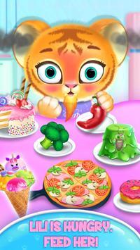 Baby Tiger Care screenshot 4