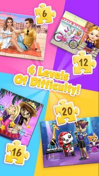 Kids Puzzle World screenshot 3