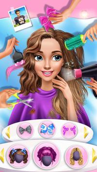 Hannah's Cheerleader Girls - Dance & Fashion screenshot 5