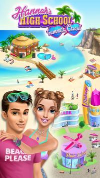 Hannah's High School Summer Crush - Teen Date screenshot 7