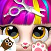 My Animal Hair Salon - Style, Create & Experiment アイコン