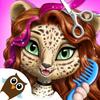 My Animal Hair Salon - Style, Create & Experiment-icoon