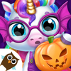 My Baby Unicorn 2 - New Virtual Pony Pet アイコン