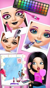 Sweet Baby Girl Beauty Salon 3 screenshot 5