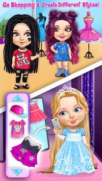 Sweet Baby Girl Beauty Salon 3 screenshot 7