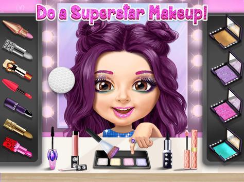 Sweet Baby Girl Beauty Salon 3 screenshot 20