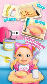 Sweet Baby Girl Daycare 4 截图 1