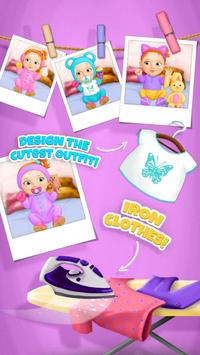 Sweet Baby Girl Daycare 4 截图 2