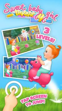 Sweet Baby Girl Daycare 4 截图 4