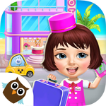 Sweet Baby Girl Hotel Cleanup - Crazy Cleaning Fun APK