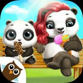Panda Lu Baby Bear World icon