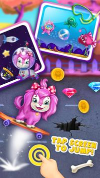 Pink Dog Mimi - My Virtual Pet for Android - APK Download