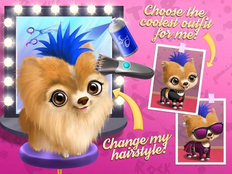Rock Star Animal Hair Salon screenshot 13
