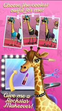 Rock Star Animal Hair Salon screenshot 4