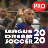 Victorious Dream Soccer League DLS 2020 Advice Win أيقونة