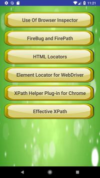 Selenium Complete Tutorial for Android - APK Download