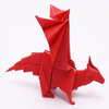 tutorial on making origami icon