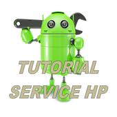 Belajar Service Hp Lengkap icon