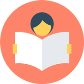Speed Reading Guide icon
