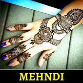 Best Mehndi Designs - Easy Step by Step 2019 icon
