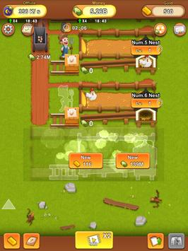 Idle Chicken screenshot 7