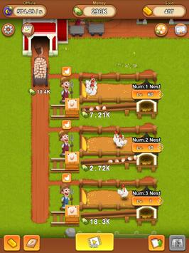 Idle Chicken screenshot 4