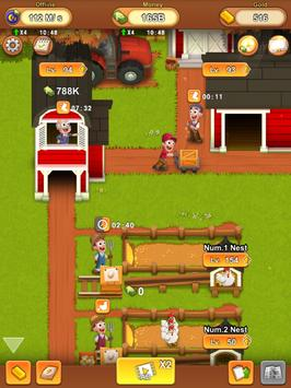 Idle Chicken screenshot 8