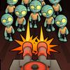 百萬殭屍大戰 圖標