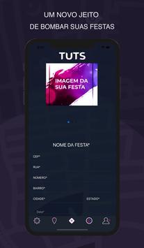 TUTS screenshot 3