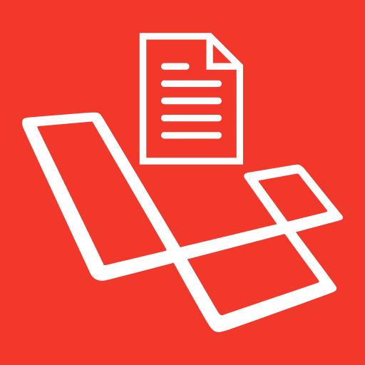 Laravel 5.7 Offline Documentation User Manual