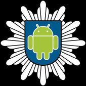 Polizeibericht icon