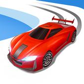 Crazy Drift icon