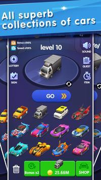 Crazy Drift screenshot 4