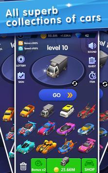 Crazy Drift screenshot 8