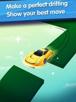 Crazy Drift screenshot 1