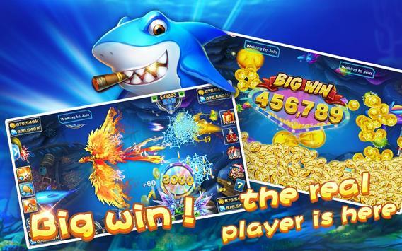Ocean Fortune screenshot 3