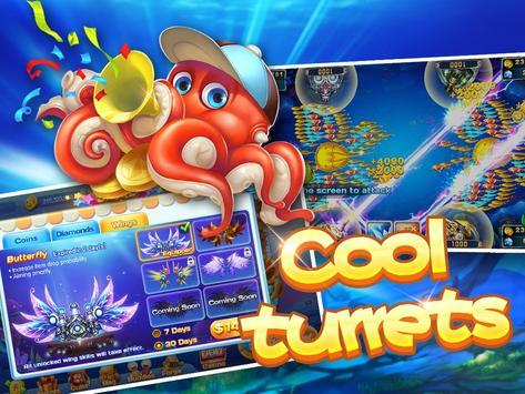 Ocean Fortune screenshot 10