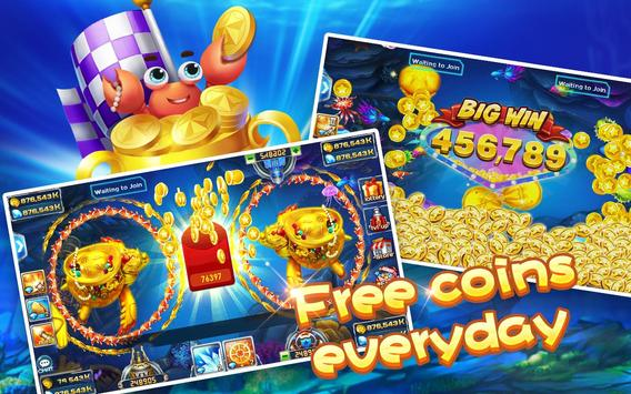Ocean Fortune screenshot 1