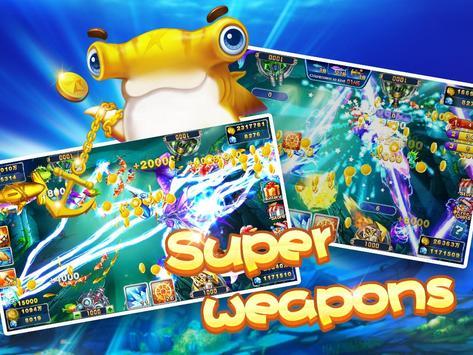 Ocean Fortune screenshot 8