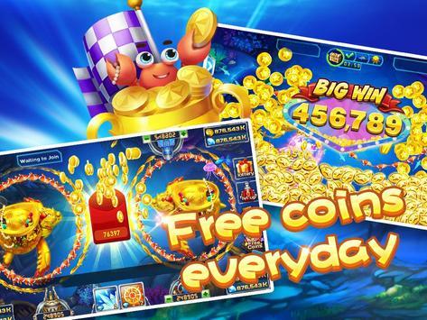 Ocean Fortune screenshot 9