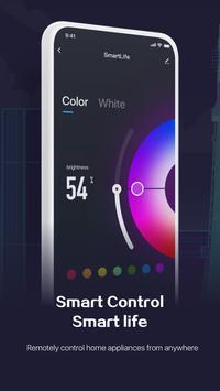 Smart Life Plakat