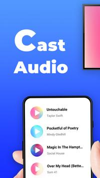 EasyCast - cast phone to tv, Roku, Fire TV, Xbox screenshot 4