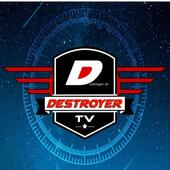 DESTROYER TV icon