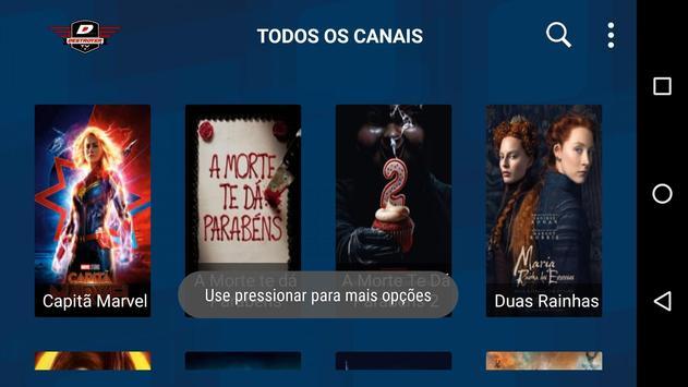 DESTROYER TV screenshot 2