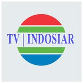 TV INDOSIAR - Channel lengkap dan Terupdate icon