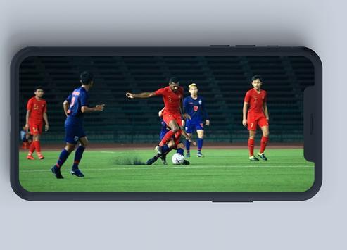 TV INDOSIAR - Channel lengkap dan Terupdate screenshot 1