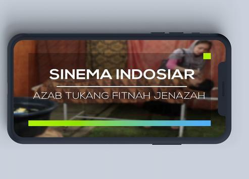 TV INDOSIAR - Channel lengkap dan Terupdate screenshot 2