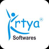 Krtya CRM icon
