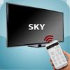 Remote Control For Sky icon