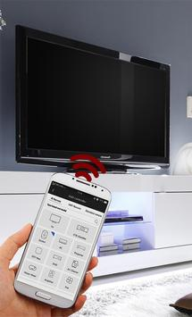 Remote Control For Sky poster